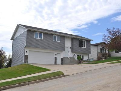 Mandan Single Family Home For Sale: 1905 Bruley Rd