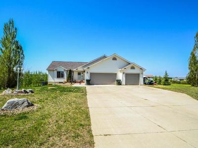 Bismarck Single Family Home For Sale: 6035 Ashton Circle