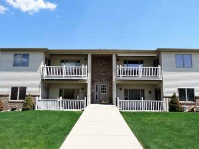 Mandan Condo/Townhouse For Sale: 2904 Bay Shore Bend SE #2