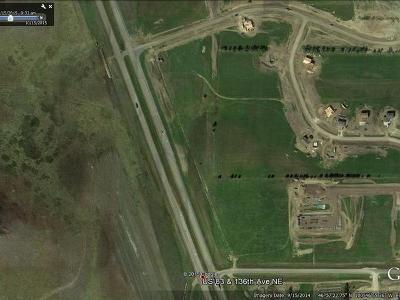 Bismarck Commercial For Sale: 525 Parker Ranch Rd #B