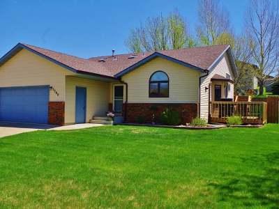 Mandan Single Family Home For Sale: 1300 4 Ave NE