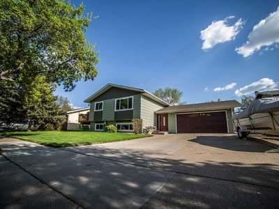 Bismarck Single Family Home For Sale: 413 Birchwood Dr