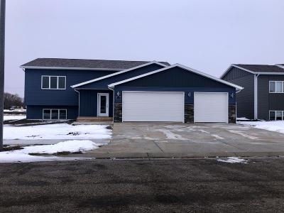 Bismarck Single Family Home For Sale: 3112 Kamrose Dr