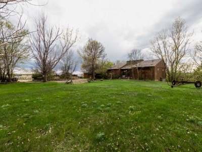 Bismarck Single Family Home For Sale: 1050 119th St NE