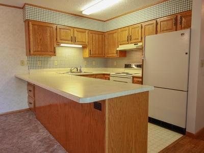 Bismarck Condo/Townhouse For Sale: 1120 12 St #19