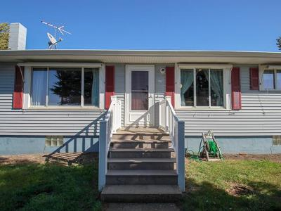 New Salem Single Family Home For Sale: 301 10th St S