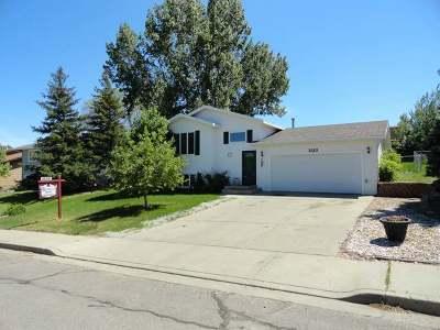 Mandan Single Family Home For Sale: 1313 17 St SE