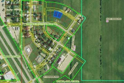 Washburn Residential Lots & Land For Sale: On Sibley Way