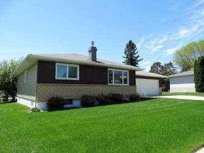 Bismarck ND Single Family Home For Sale: $249,900