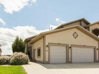 Bismarck Condo/Townhouse For Sale: 897 Southport Lp