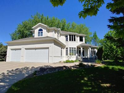 Bismarck Single Family Home For Sale: 1532 Mutineer Place