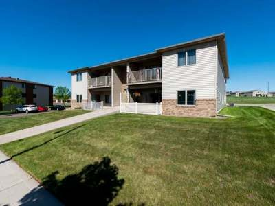 Bismarck Condo/Townhouse For Sale: 3554 19th St #2