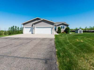 Bismarck Single Family Home For Sale: 2716 Telluride La