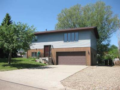 Lincoln Single Family Home For Sale: 25 Stanley Dr