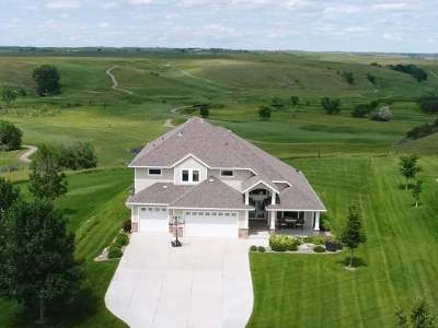 Bismarck Single Family Home For Sale: 3636 Ridge Way