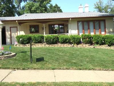 Bismarck Single Family Home For Sale: 220 Telstar Dr