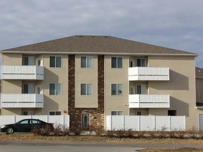Bismarck Condo/Townhouse For Sale: 4912 Ottawa St #4