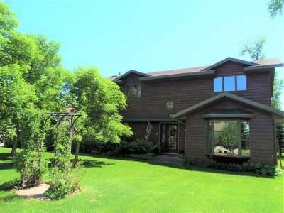 Bismarck Single Family Home For Sale: 2209 Harbor Dr