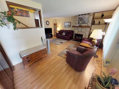 Bismarck Condo/Townhouse For Sale: 1433 Eastwood St