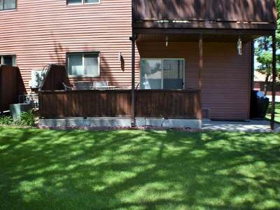 Bismarck Condo/Townhouse For Sale: 3016 Manchester St