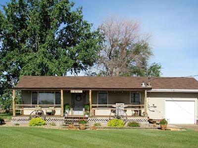 Beulah Farm For Sale: 429 County Rd