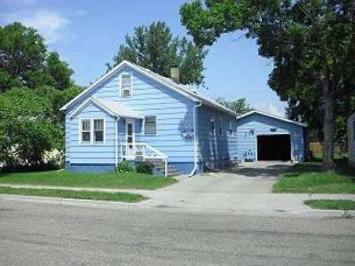 Beulah Single Family Home For Sale: 312 Main St E