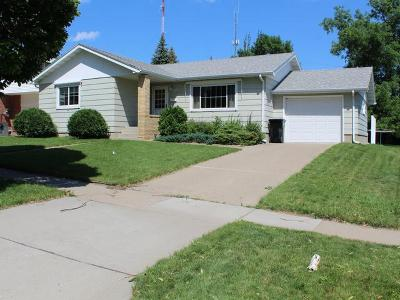 Bismarck Single Family Home For Sale: 1727 14 St N