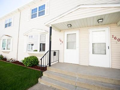 Bismarck ND Condo/Townhouse For Sale: $172,900