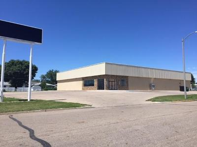 Bismarck ND Commercial For Sale: $10