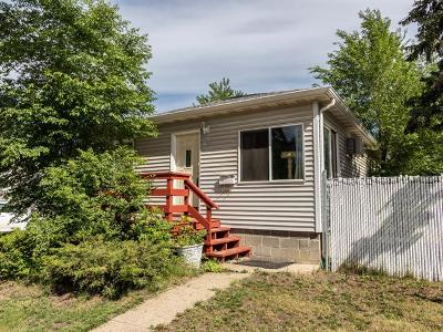 Mandan Single Family Home For Sale: 700 7th St NW