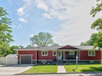 Bismarck Single Family Home For Sale: 1011 Arthur Dr