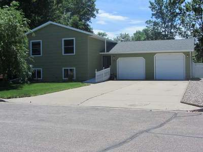 Lincoln Single Family Home For Sale: 145 Sturgis Lp