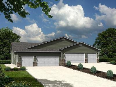 Bismarck ND Condo/Townhouse For Sale: $249,990