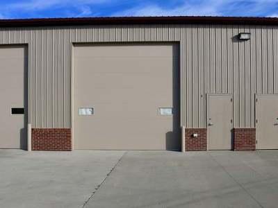 Bismarck Commercial For Sale: 4140 Hagen Ave #B