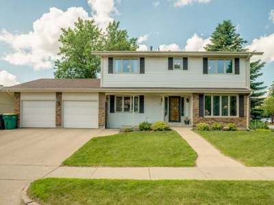 Bismarck Single Family Home For Sale: 1330 Ridgeview Lane