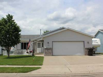 Bismarck Single Family Home For Sale: 2718 Berkshire Dr