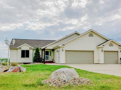 Bismarck Single Family Home For Sale: 6035 Ashton Ci
