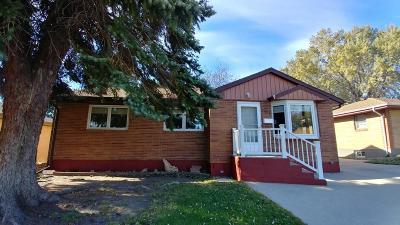 Mandan Single Family Home For Sale: 1605 Linda Dr