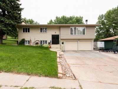 Bismarck Single Family Home For Sale: 2417 Boulevard Av E