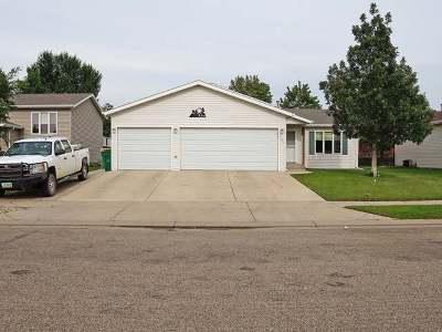 Bismarck Single Family Home For Sale: 2721 Lexington Dr