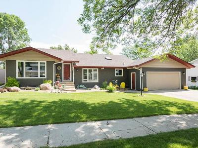 Bismarck Single Family Home For Sale: 130 Redstone Dr