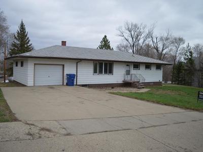 Beulah Duplex For Sale: 320 1st Ave NE