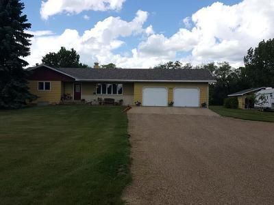 Bismarck Single Family Home For Sale: 2788 Dublin Dr