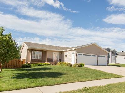 Bismarck Single Family Home For Sale: 4813 Kost Dr