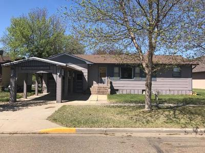 Stanton Single Family Home For Sale: 1024 Arthur St