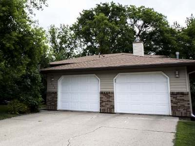 Bismarck Single Family Home For Sale: 1523 Reno Dr S