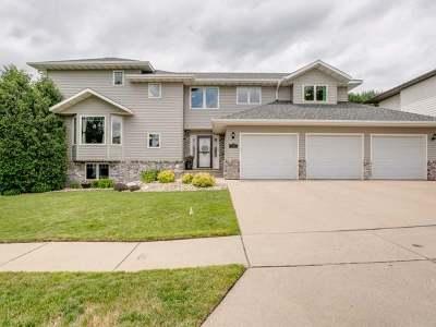 Bismarck Single Family Home For Sale: 748 Juniper Dr
