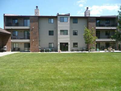 Bismarck ND Condo/Townhouse For Sale: $85,000