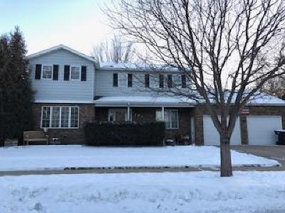 Bismarck Single Family Home For Sale: 101 Tucson Av