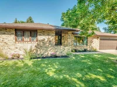 Bismarck Single Family Home For Sale: 2743 Mercury La